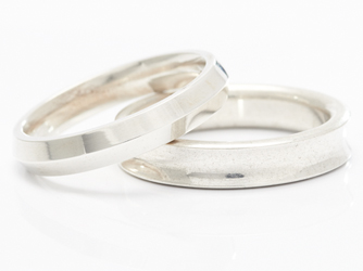 Wedding Rings Smith Ralier